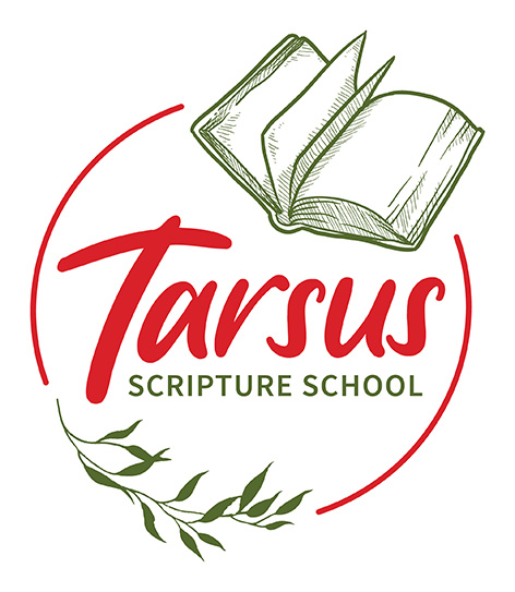 Scripture Summer School 2020